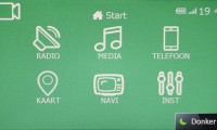 Menavrus Theme Flat Green