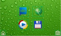 Menavrus Theme Green