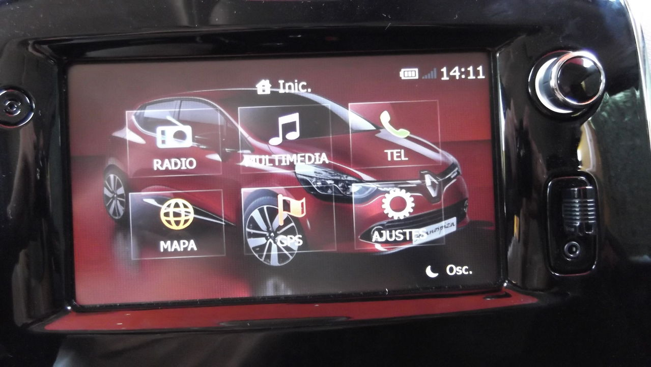 B Theme: Clio IV Transparent | Mena co | Alternative Navigation:  Alternative firmware for Renault, Dacia, Kia and Hyundai, supporting free  maps, a