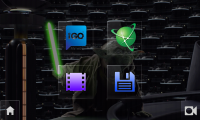 MV theme: Yoda
